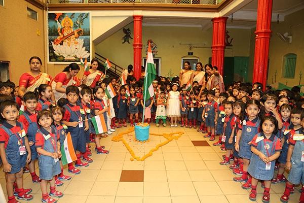 About Little Angel S Nursery Best Play School In Ranchi