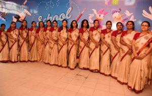 Best Play School In Ranchi