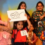 Events in play school in Ranchi